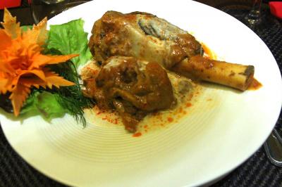 Thaï Basilic, nouveau restaurant à Rosa Parks