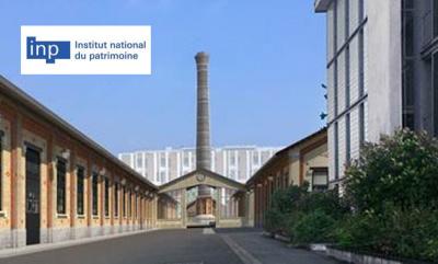 Institut national du Patrimoine - Manufacture des Allumettes