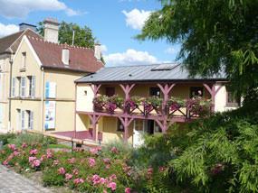 Maison Fournaise de Chatou