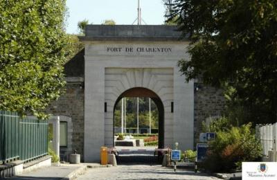 Journées du Patrimoine 2016 au Fort de Charenton