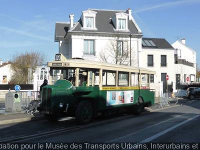 Musée des Transports Urbains