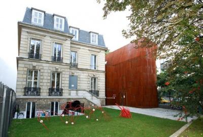 Centre 116 à Montreuil