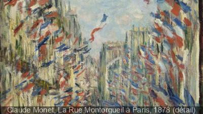 L'Art de la Paix, l'exposition au Petit Palais
