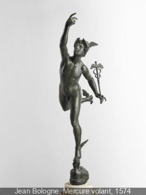 Le Corps en mouvement, l'expo au Musée du Louvre