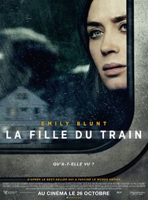 La fille du train, film de Tate Taylor