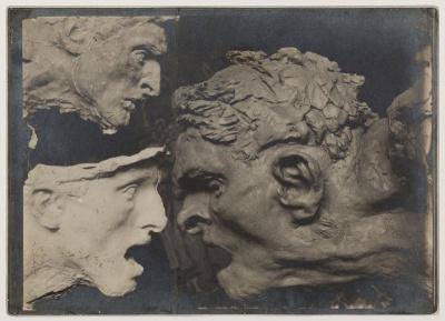 Bourdelle, sculpteur et photographe, l'expo du musée Bourdelle