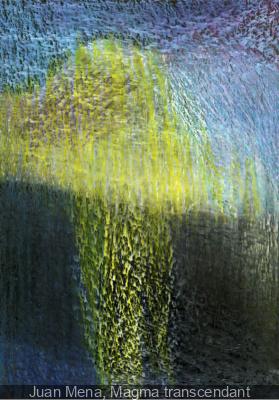 Empreintes, l'exposition à la Galerie Mortier