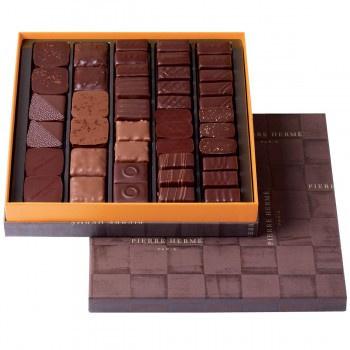 Chocolats Pierre Hermé