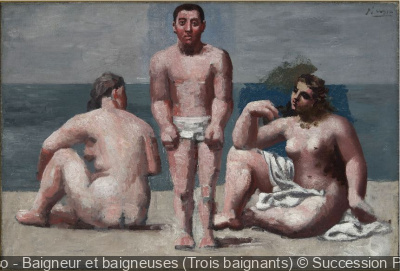 Paul Rosenberg, 21 rue de la Boétie, l'exposition au Musée Maillol