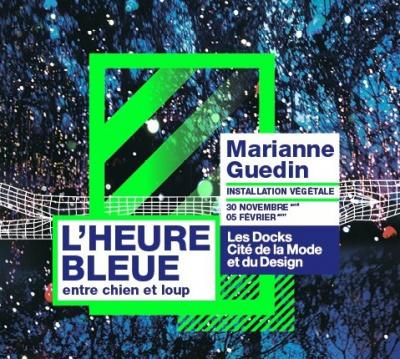 L'Heure Bleue, la forêt enchantée à la Cité des Sciences