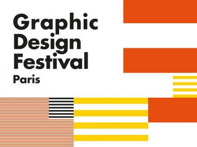 La Fête du Graphisme dévient le Graphic Design Festival