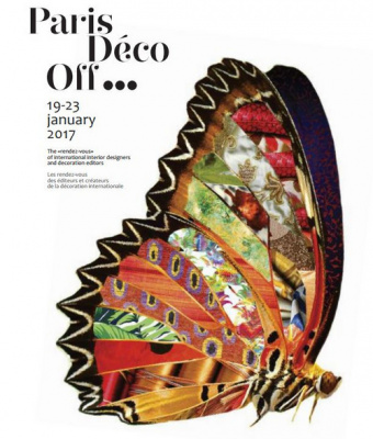 Paris Déco Off 2017