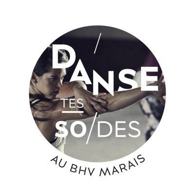 Soldes d'hiver 2017 : une danse à 1000€ au BHV Marais