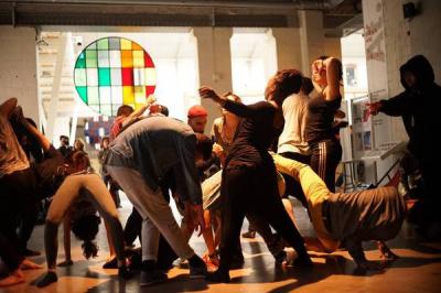 Journée gratuite aux Plateaux Sauvages, nouveau lieu culturel à Paris