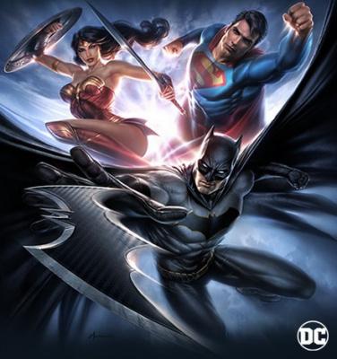 DC Comics, l'expo événement au Musée Art Ludique
