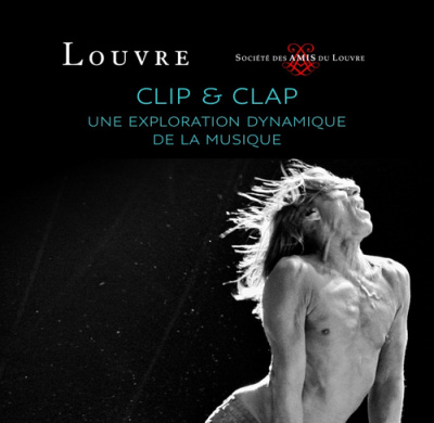 Soirée Clip & Clap, le Corps Musicien au musée du Louvre