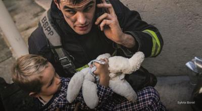 Exposition Pompiers de Paris, Notre mission: Sauver, à lHôtel de Ville