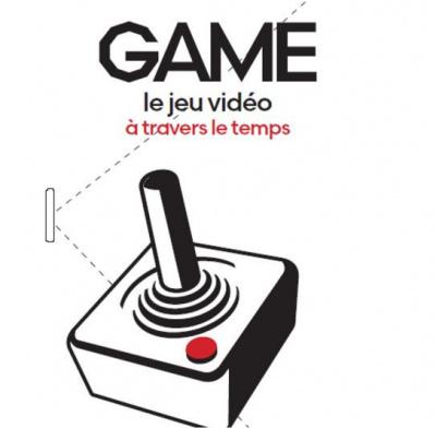 GAME, le jeu vidéo à travers le temps à la Fondation EDF