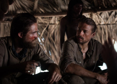 Lost City of Z de James Gray: gagnez vos places