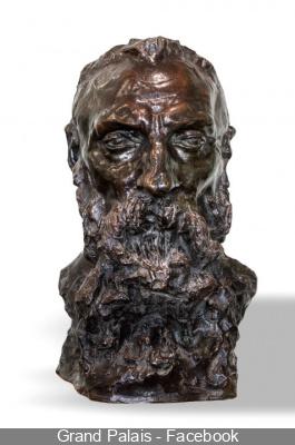 Rodin, l'exposition du centenaire au Grand Palais