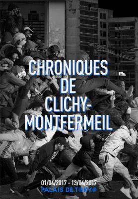JR présente Chroniques de Clichy-Montfermeil au Palais de Tokyo