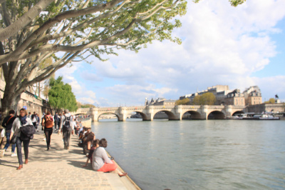 Parc Berges de Seine
