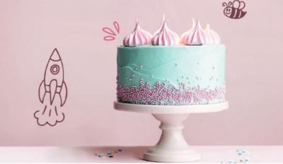 Un gâteau pour la recherche 2017, les ventes de gâteaux solidaires