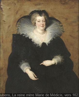 Portraits Princiers signés Rubens, lexpo événement au Musée du Luxembourg