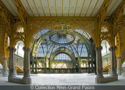 Fête nationale 2017 : le Grand Bal au Grand Palais