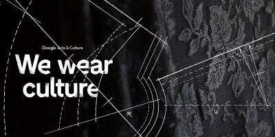 We Wear Culture, l'expo gratuite aux Arts Décoratifs