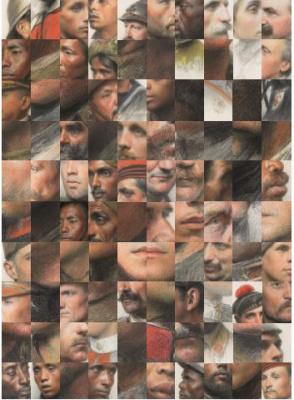 100 portraits pour un centenaire au Musée de la Légion d'Honneur