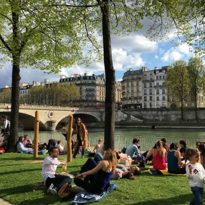 Bons plans de la semaine à Paris, du 10 au 16 juillet 2017