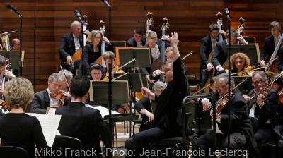 Le Concert des 80 ans de l'Orchestre philharmonique de Radio France