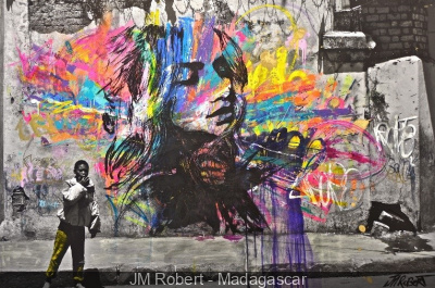 Strokar, 40 street-artiste au Centre Wallonie-Bruxelles