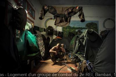 Dans la peau d'un soldat de la Rome Antique à nos jours, l'expo au Musée de l'Armée