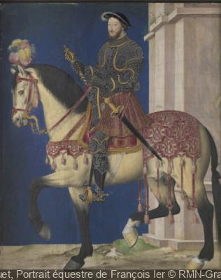 François 1er et les arts aux Pays-Bas au Musée du louvre