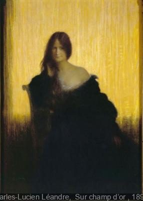 L'art du Pastel, de Degas à Redon, la belle expo au Petit Palais