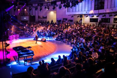 Fubiz Talks : les conférences sur la créativité à la Salle Pleyel