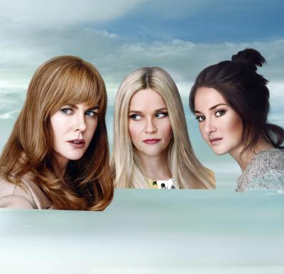Big Little Lies : gagnez votre DVD de la saison 1 !