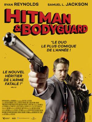 Hitman & Bodyguard : gagnez vos places !