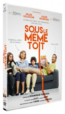 Sous le même toit : gagnez votre DVD ou Blu-Ray du film !