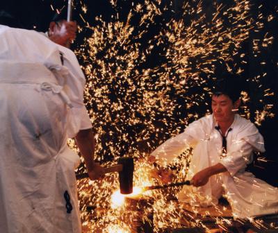 Voyage créatif au Japon, l'expo au Siège de l'UNESCO