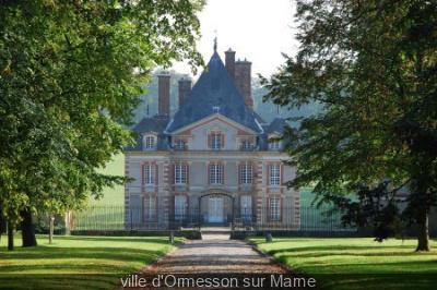 Journées du Patrimoine 2017 au Château d'Ormesson