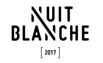Nuit Blanche 2017 en Seine-et-Marne (77)