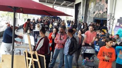 Fête de la Gastronomie 2017 : Street Food à l'Aérosol