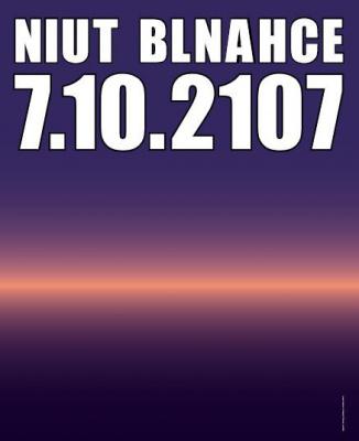 Nuit Blanche 2017 : le parcours officiel !