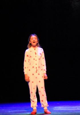 Emilie Jolie, le spectacle musical familial au Comédia