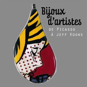 Bijoux d'artistes, de Picasso à Jeff Koons, l'expo au Musée des Arts Déco
