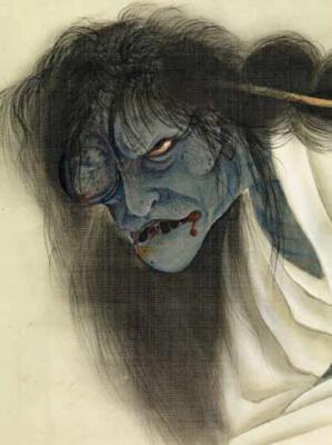 Enfers et fantômes d'Asie, l'exposition au Musée du Quai Branly