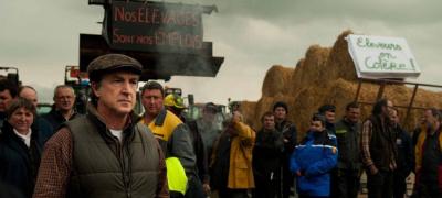 Normandie nue, le film de Philippe Le Guay